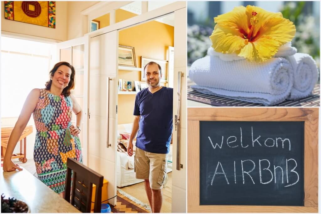 AirBnB superhosts