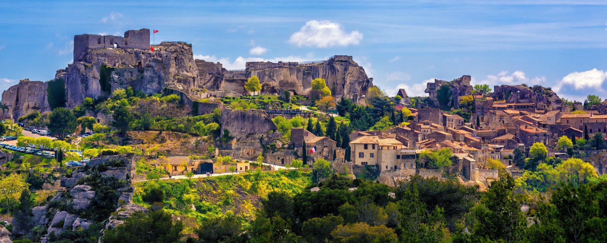 Les Beaux-de-Provence