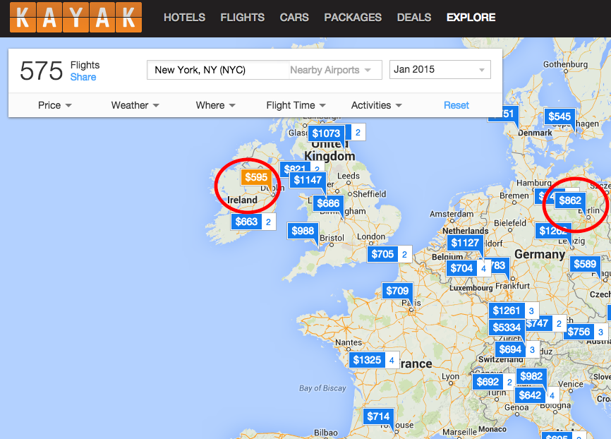 How to book the cheapest flight possible to anywhere for Best booking site for flights