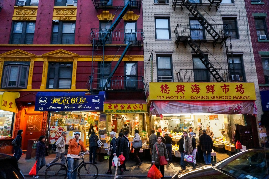 Chinatown – a fun place to explore riddled with snacks. Egg tarts, dumplings, wonton soup, and mini waffle cakes being a few of our favs! TimeOut's DIY $1 Chinatown walking tour is pretty fun (albeit a bit confusing at times). What tastes better than savings?!