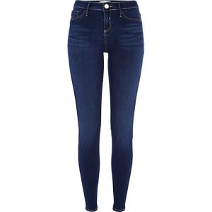 darkblue jegging