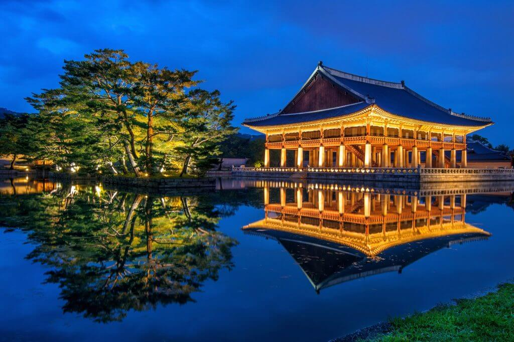 7 Airports with FREE LAYOVER Tours (Updated 2019) Gyeongbokgung-Palace-Korea-1024x682