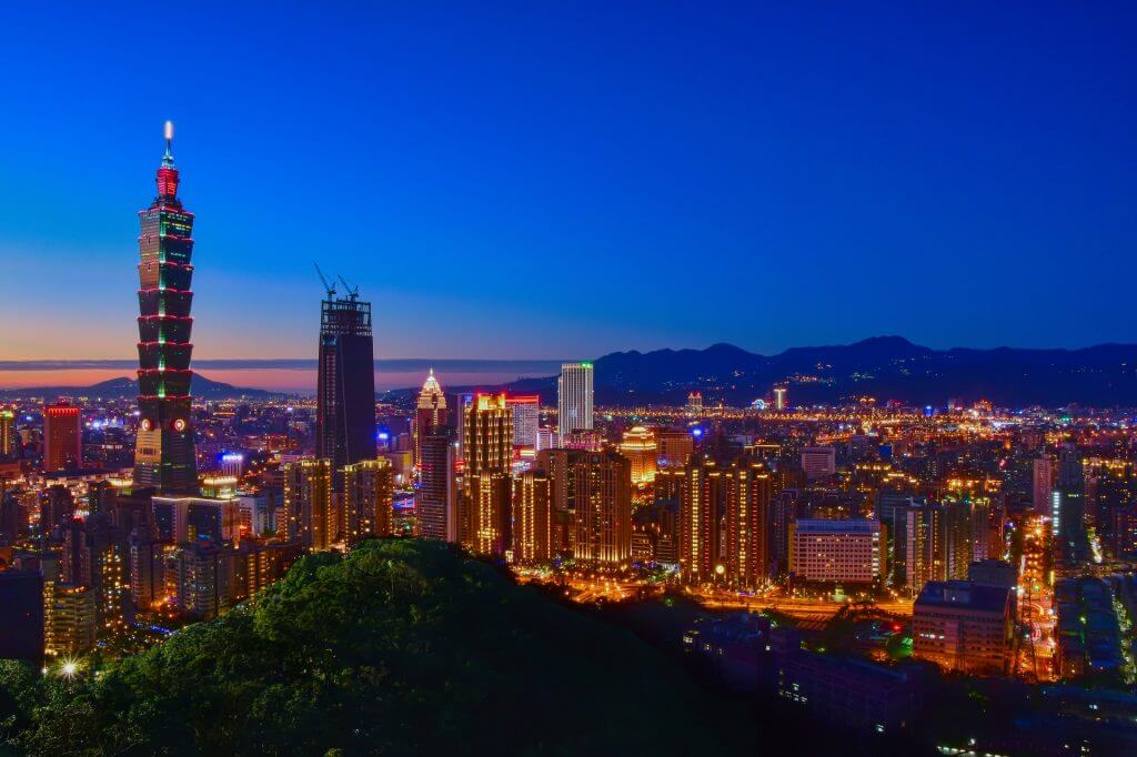 7 Airports with FREE LAYOVER Tours (Updated 2019) Taipei-101-1024x682