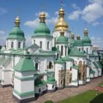 Saint Sophia Cathedral, Kiev