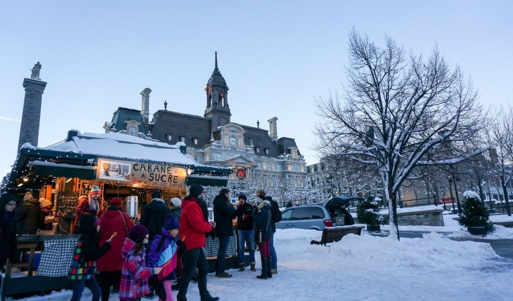 Montreal At Christmas 2020 11 Montreal Winter Activities that are Cheap or Free (Updated 2020