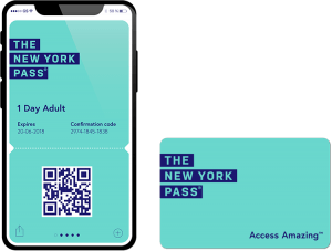 New York Pass Black Friday Cyber Monday 2018 Deal