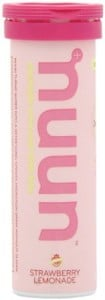 Nuun rehydration tablets