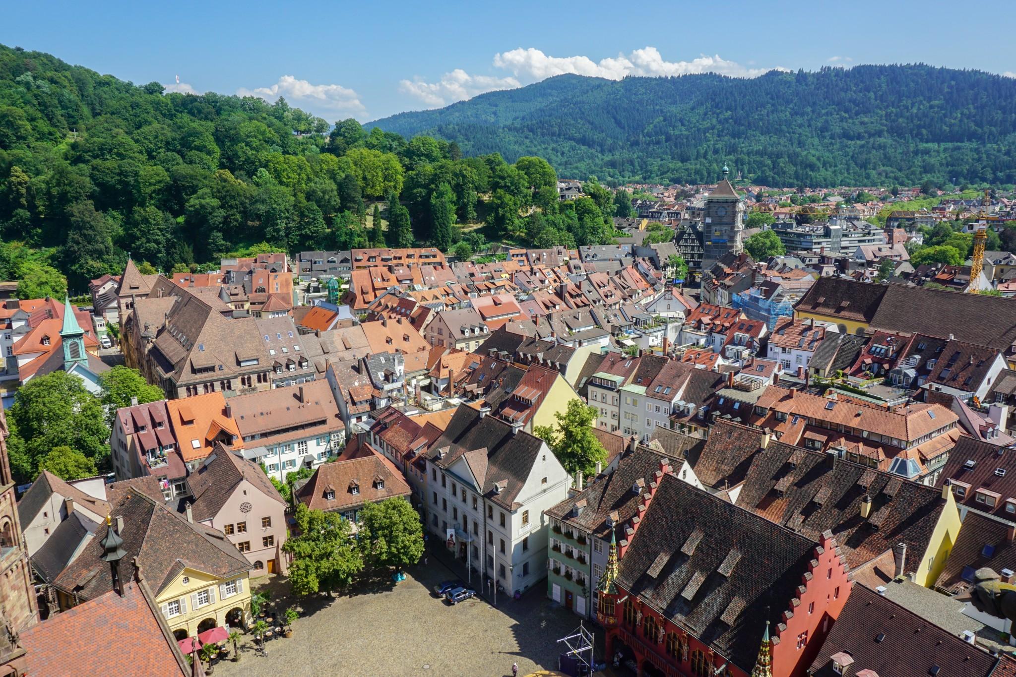 Freigburg