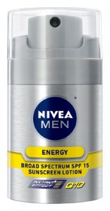 Nivea mens face cream