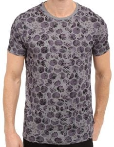 Ted Baker Eeyore Spot All Over Printed T-Shirt
