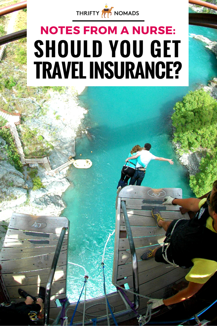 Travel Insurance For Short Trips Worth It