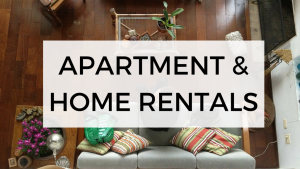 Apartment & home rentals