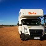 Britz RV