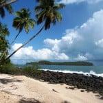 Guyana Beach