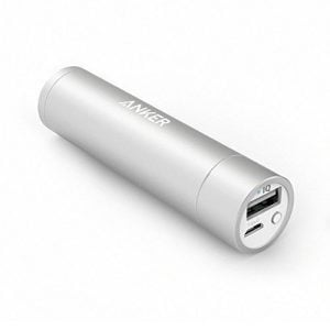 Anker Mini Portable Charger