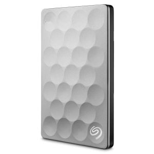 Seagate Ultra Slim External Hard Drive