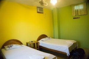 Hostel Casa Laura