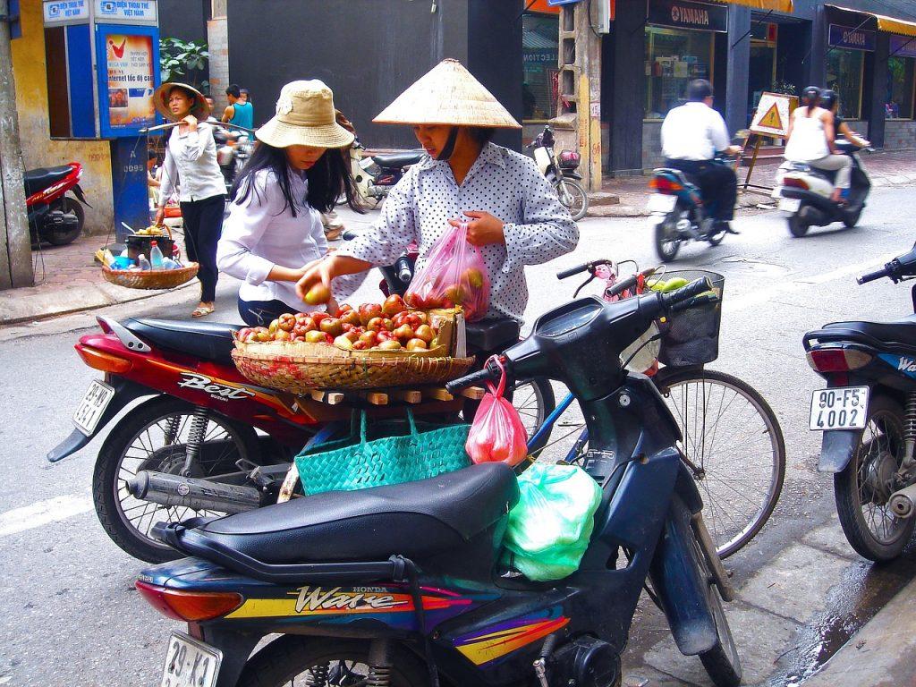 bike vendor