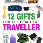 12 Gifts for the Practical Traveller