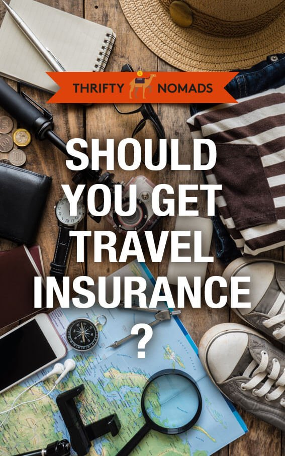 Is travel insurance worth the cost? Here\'s our detailed breakdown plus expert tips on which companies are trustworthy. #budgettravel #travelinsurance #travelplanning #travelhealthsafety