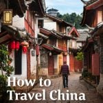 How to Travel China on the Cheap