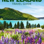 The Ultimate Guide to New Zealand