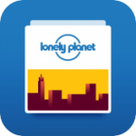 Lonely Planet Guides App Icon
