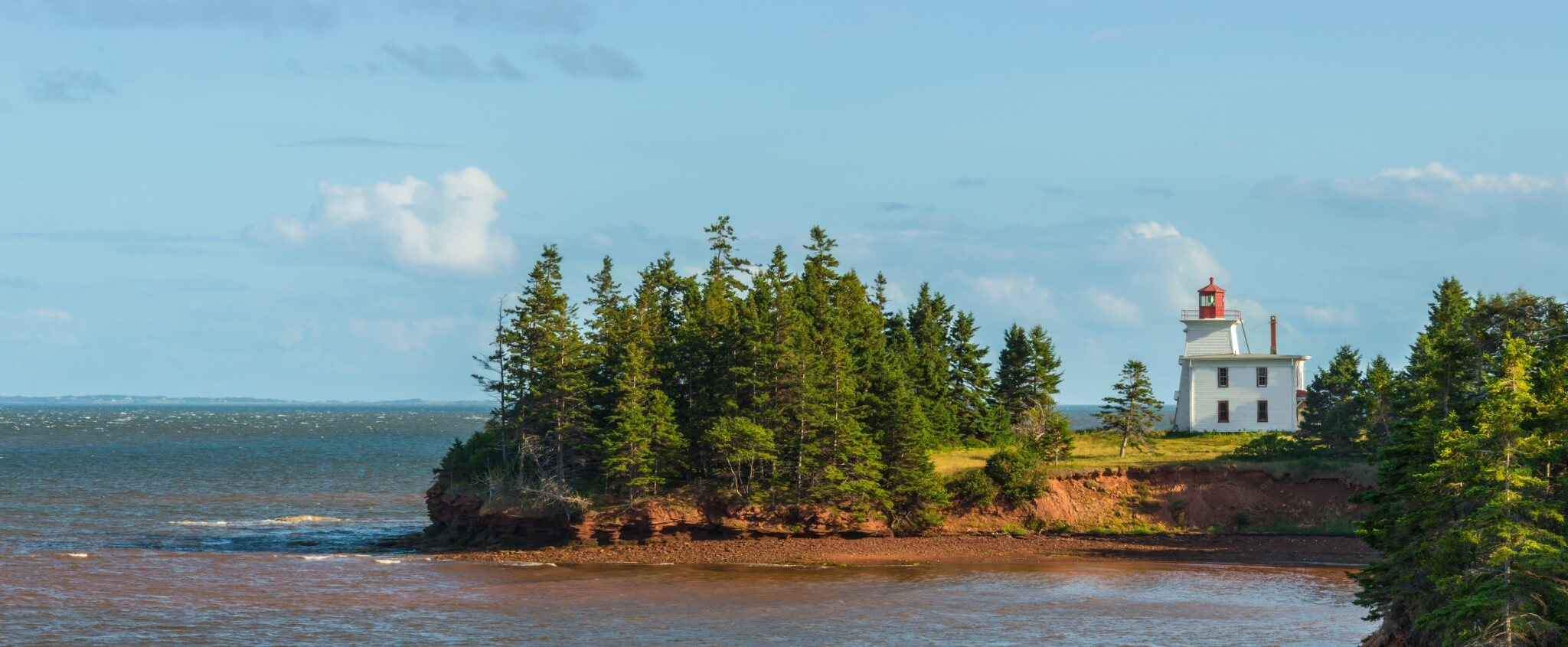 Best Time To Go To Prince Edward Island