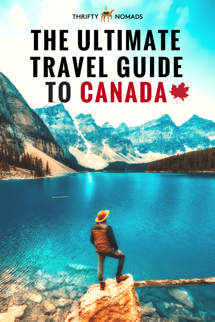 Want to visit Canada affordably? Here\'s our expert guide (written by us, Canadians!) to visiting here on the cheap. #canada #canadatravel #canadacheap #canadabudget