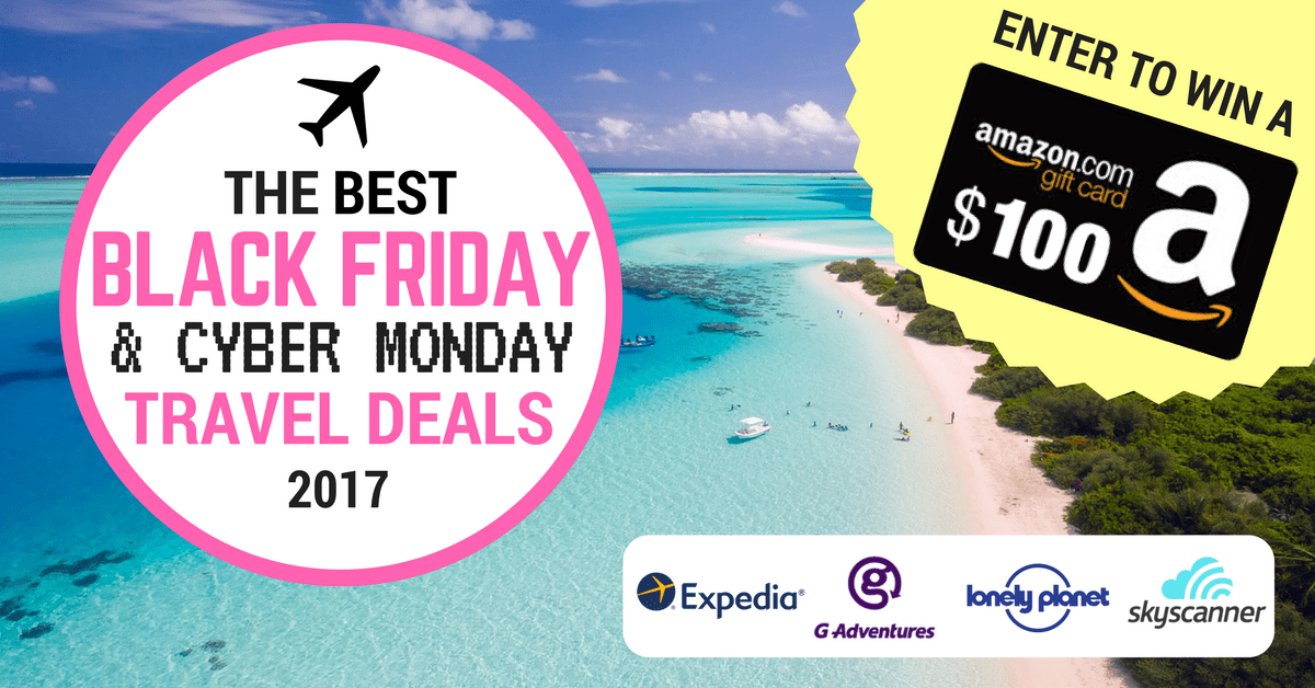 Carnival cruise cyber monday deals 2018