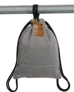Loctote Theft-Resistant Backpack