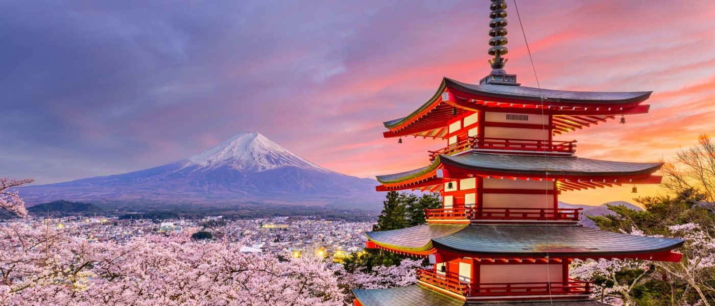 The Ultimate Itinerary for a Trip to Japan: Unforgettable 7, 10 ...
