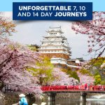 The Ultimate Japan Trip Itineraries: Unforgettable 7, 10, and 14 day journeys