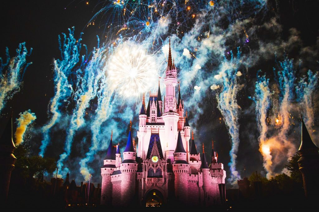 Picture of a disney world tickets deal canadian military