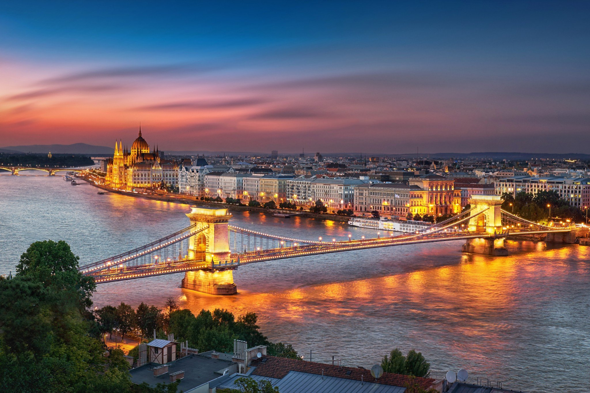 9 Epic Things To Do In Budapest Thrifty Nomads
