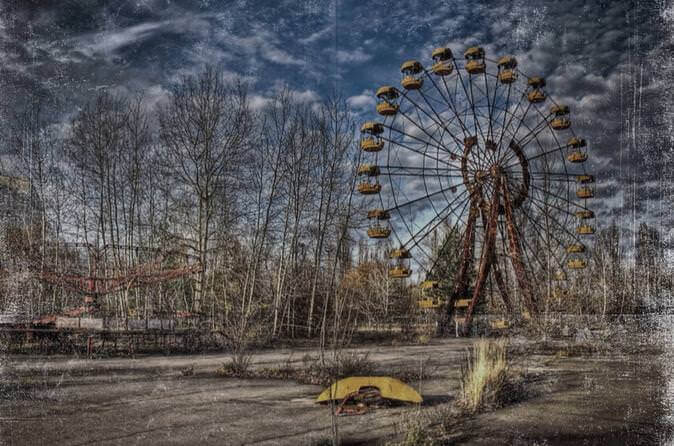 Chernobyl 2 Day Tour