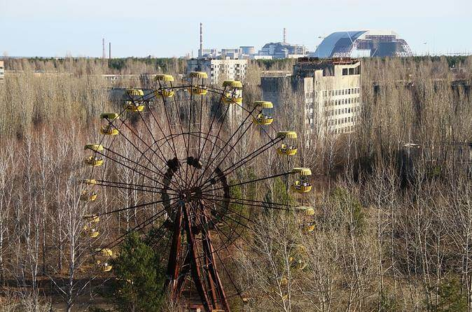 Chernobyl Day Tour