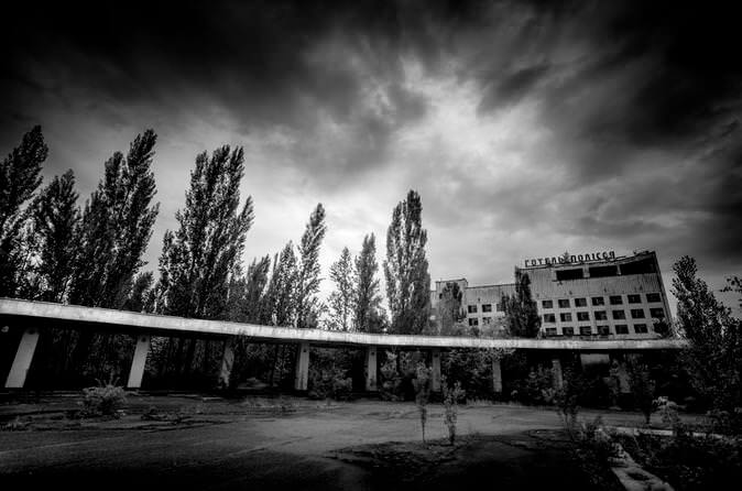 Chernobyl Private Tour