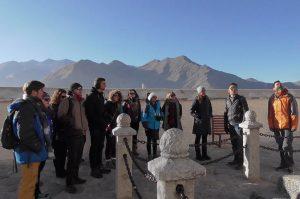 1-day Lhasa Tour