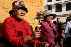 3-day Lhasa Tour
