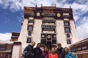 4-day Lhasa Tour