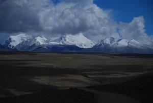 Lhasa to Everest Jeep Tour