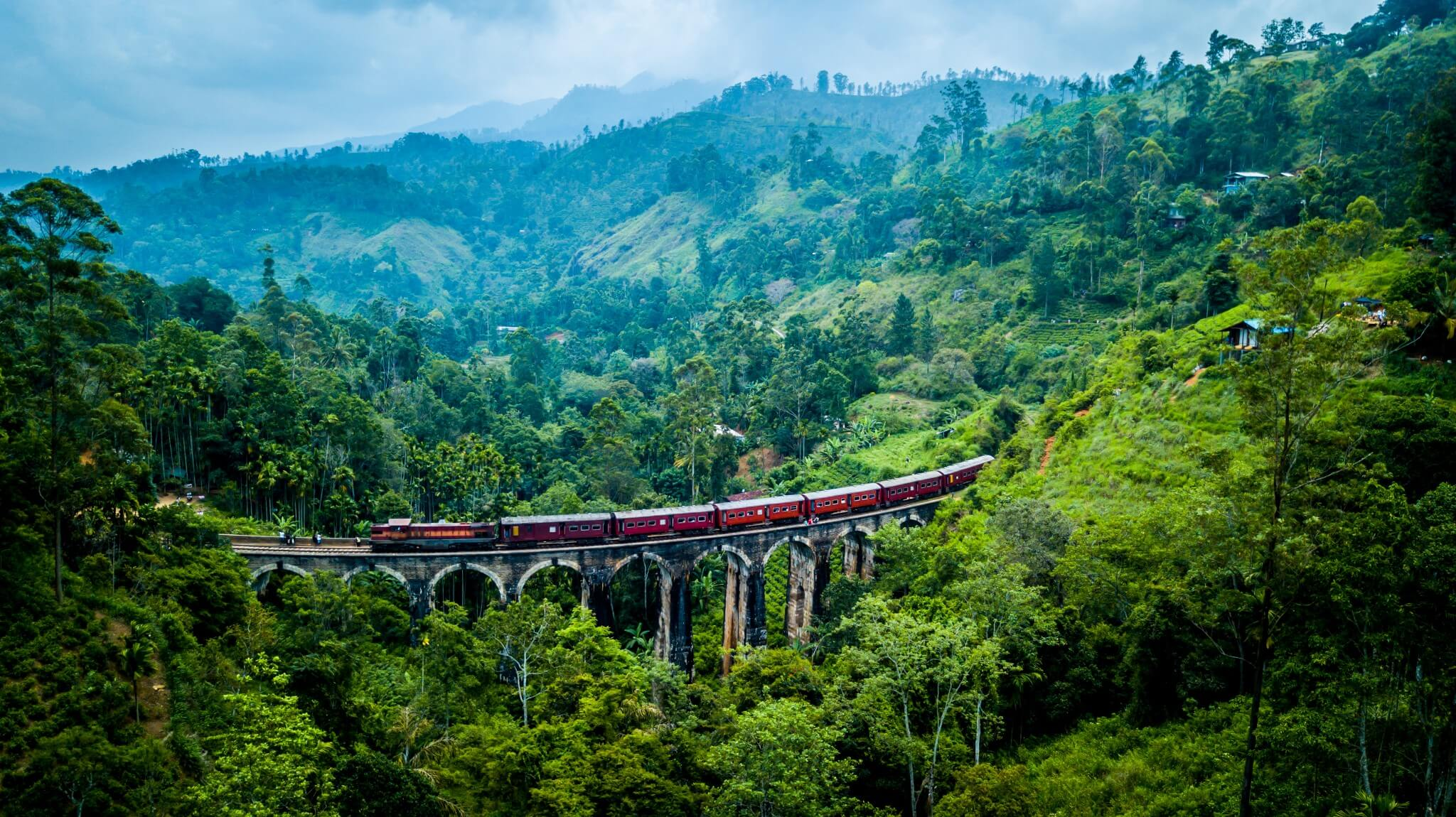 Sri Lanka: The Ultimate Travel Guide - Thrifty Nomads