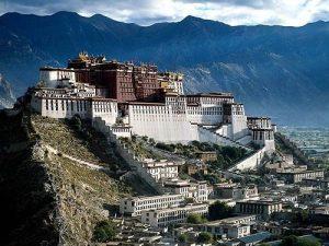 Tibet Culture Tour