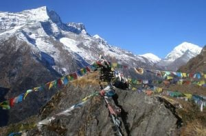 Tibet Everest 8 Day Tour