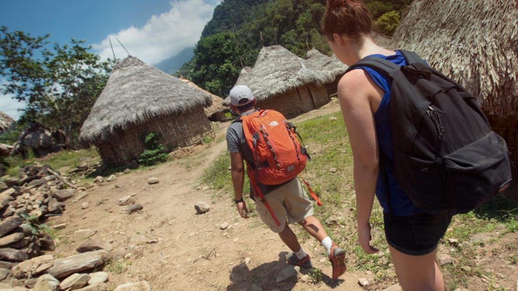 Lost City Trek - G Adventures