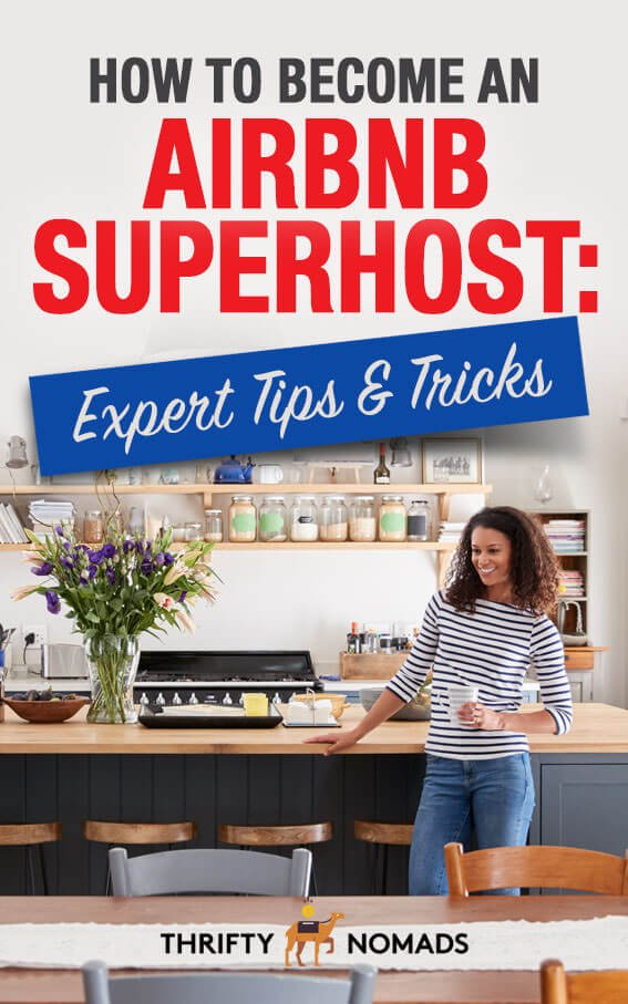 How to Become an AirBNB Superhost: Expert Tips & Tricks
