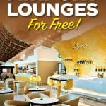 How to Access Airport Lounges for Free