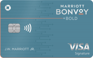 Marriott Bonvoy Bold Visa