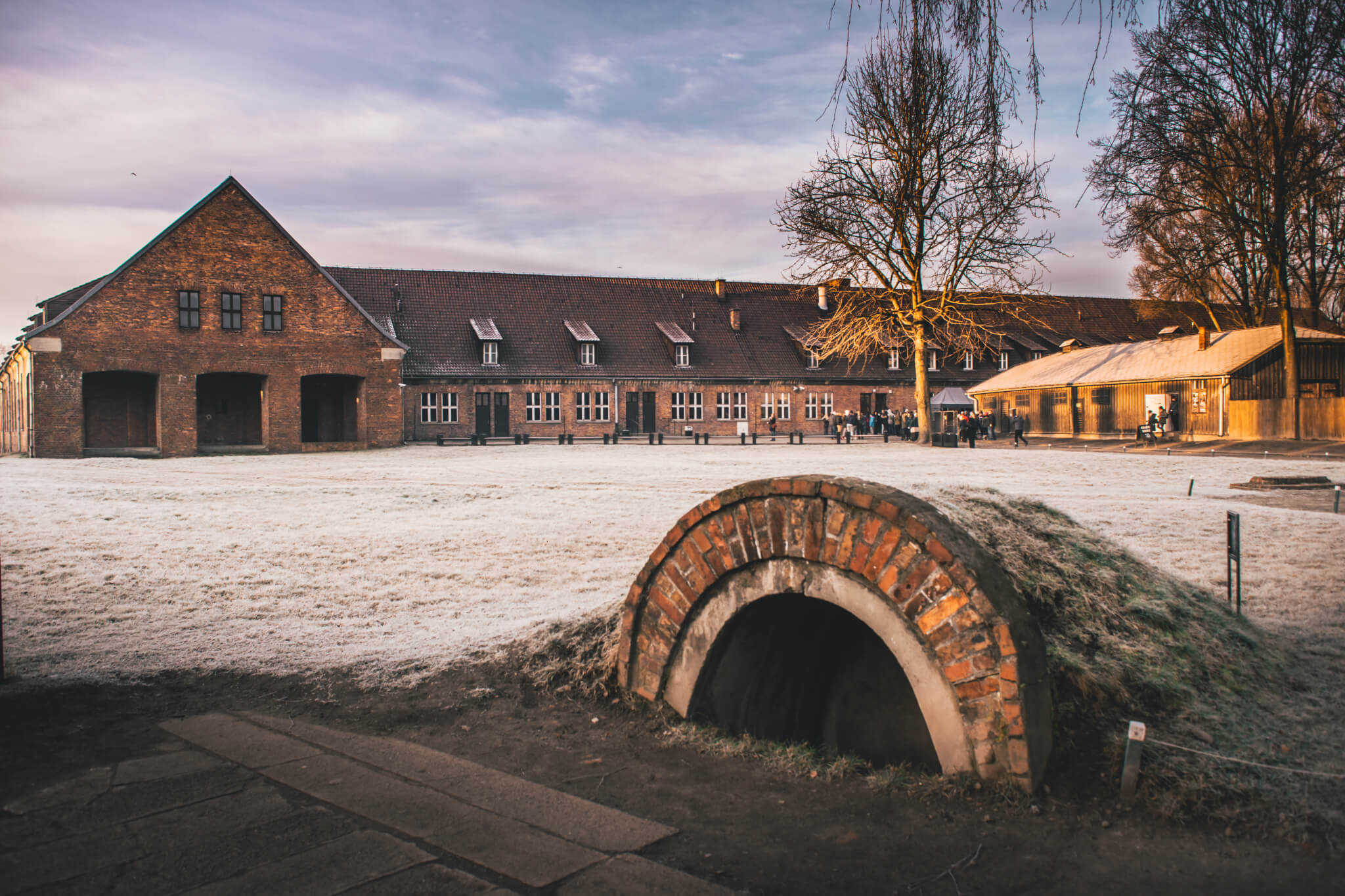 How to Visit Auschwitz from Krakow (2019 Guide)